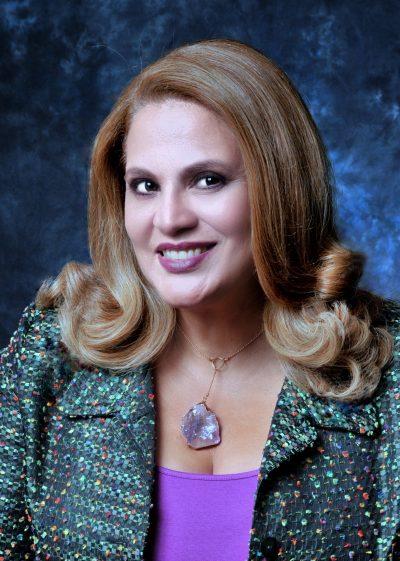 Maria D. Cabrera