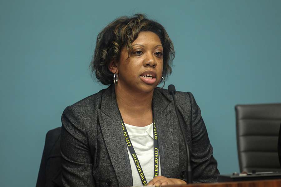 Rysheema Dixon - Council Member At-Large