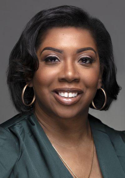 Rysheema J. Dixon