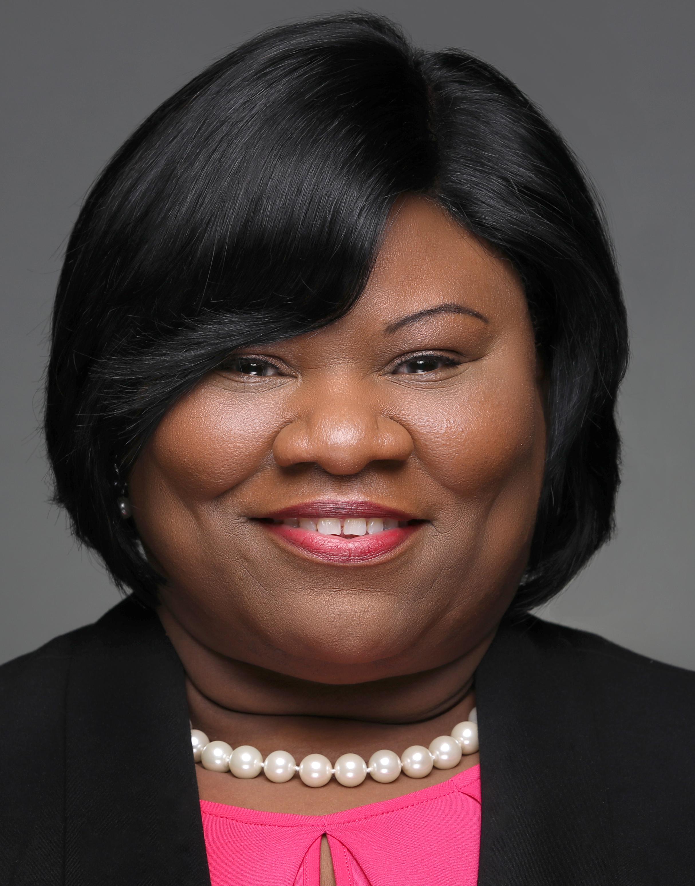 Yolanda M. McCoy